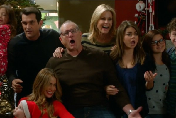 modern family funny out loud