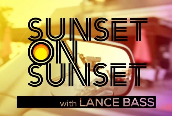 sunset on sunset logo