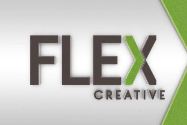 Flex content reel