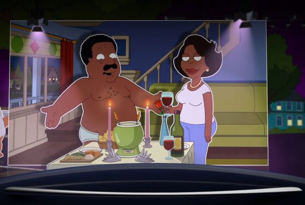 the cleveland show fun house 30