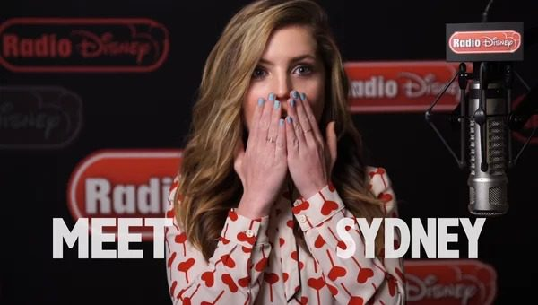 radio disney meet sydney