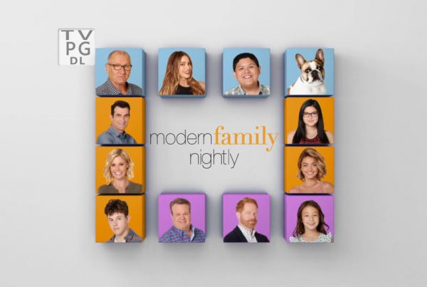 Modern Family It's All Relative