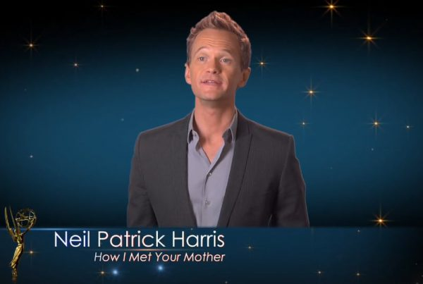 Neil Patrick Harris Emmys
